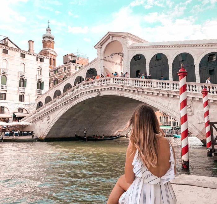 Le Pont du Rialto : à ne pas manquer
