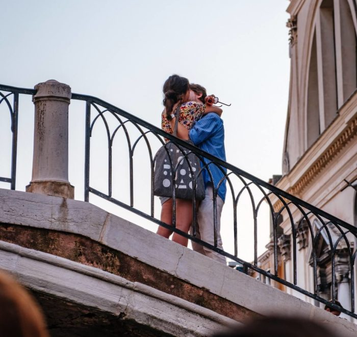 Et si vous trouviez l'amour à Venise
