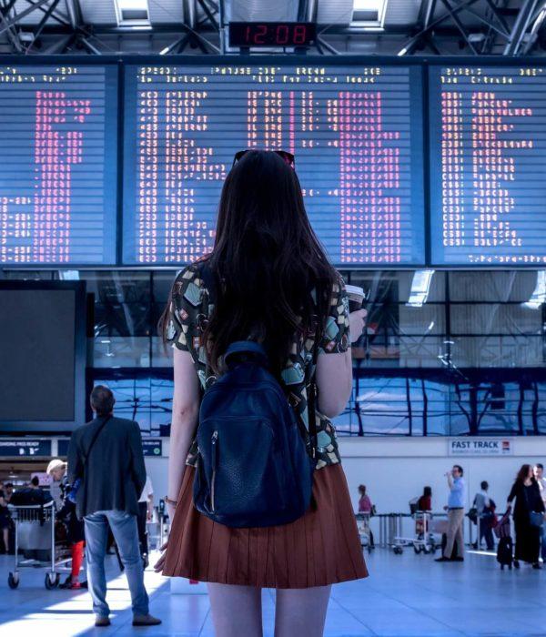 Questions fréquentes voyages célibataires (FAQ)