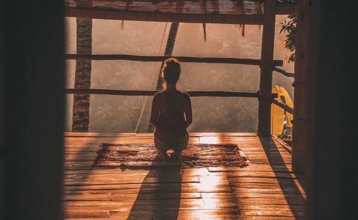 Voyage spirituel Bali en solo entre célibataires