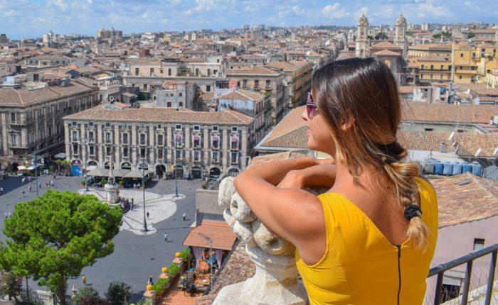 Voyage solo Sicile entre célibataires