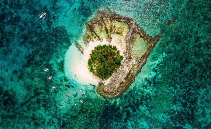 Voyage solo Philippines entre célibataires