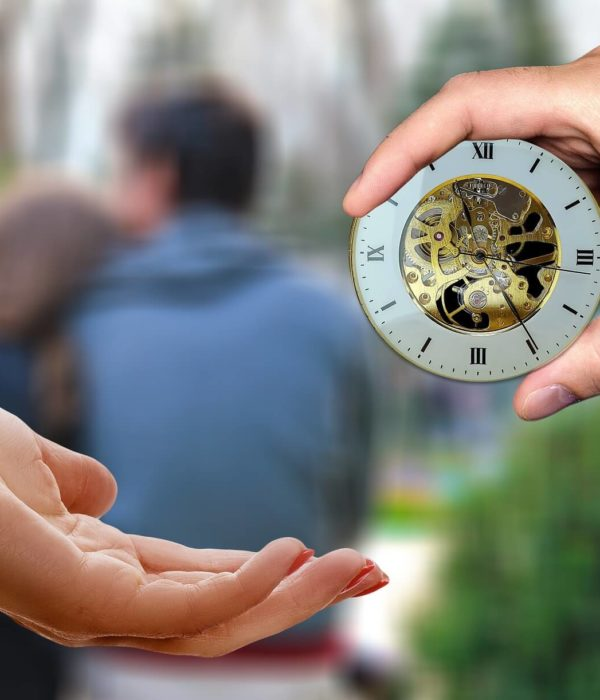 Quand trouver l'amour ? Calcul année personnelle numérologie