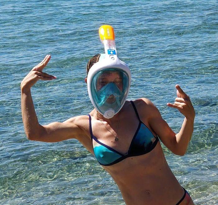Voyage solo Grèce septembre 2017
