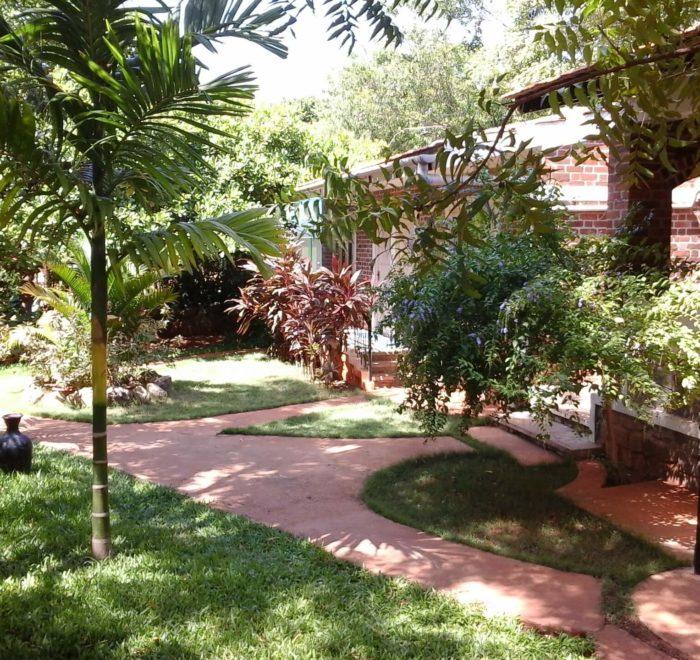 Votre B&B, le Inn Pondiville Forest Retreat
