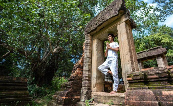 Voyage solo Inde & retraite yoga pour célibataires