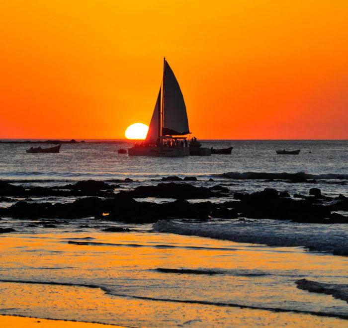 Fin de séjour sur la côte Pacifique   © Tamarindo Diria Beach Resort