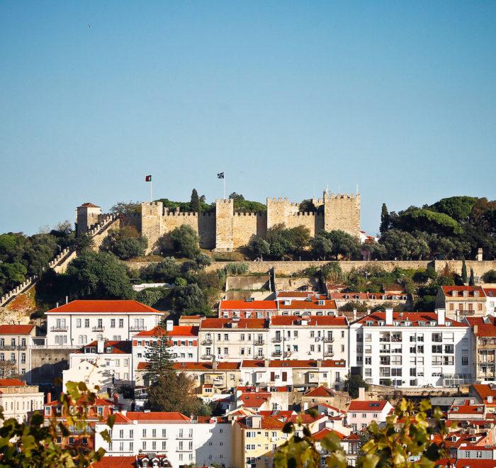 Visite culturelle de Lisbonne   © Turismo de Lisboa