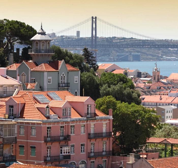 La Ville & le Fleuve   © Turismo de Lisboa