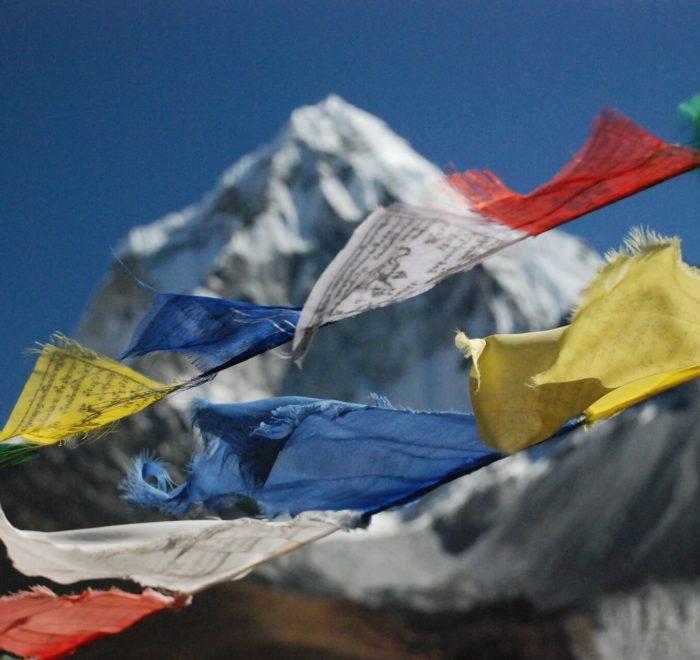 Partez à l'aventure au Népal !