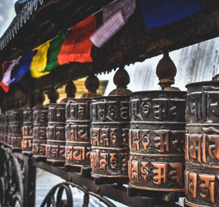 Visite des sites culturels incontournables de Katmandou
