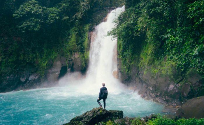 Voyage solo Costa Rica entre célibataires