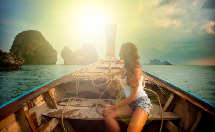 Voyage solo Thaïlande entre célibataires