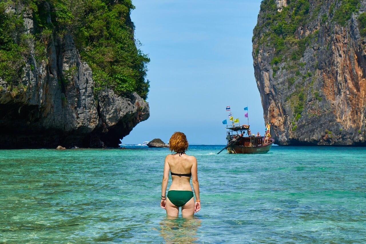 Destination pour célibataires n° 10 : Thaïlande