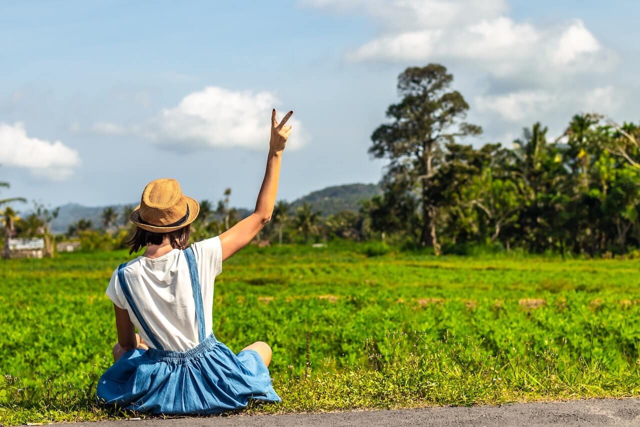 Destination pour célibataires n° 2 : Bali
