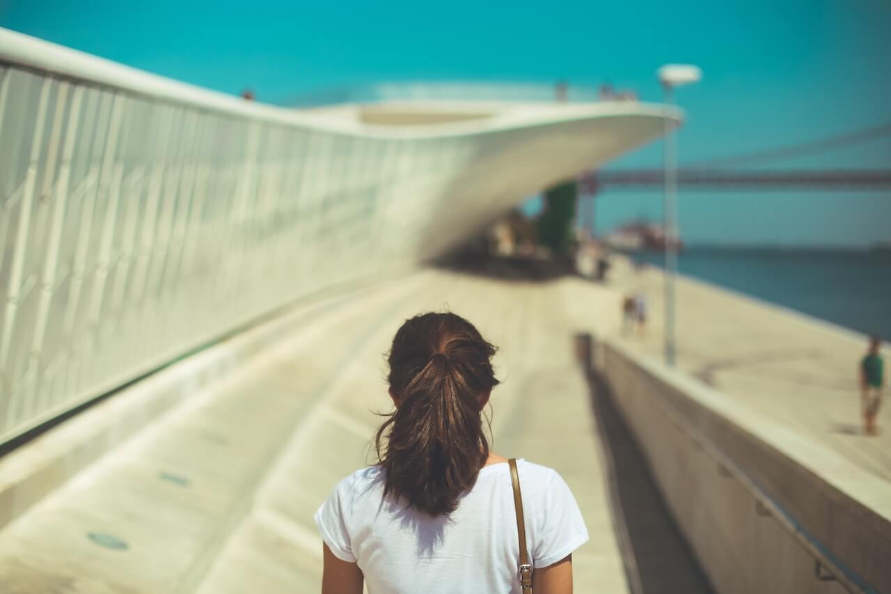 Destination pour célibataires n° 3 : Lisbonne