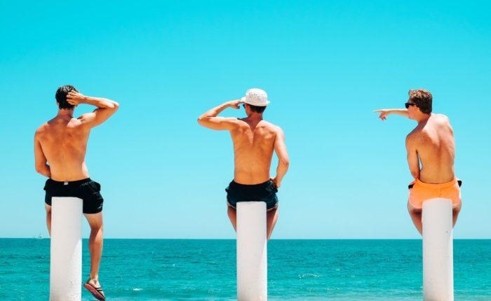Top 10 des destinations pour célibataires