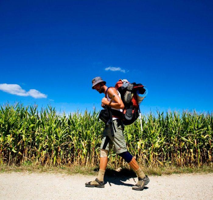 Un voyage pour se retrouver | © Turismo de Galicia