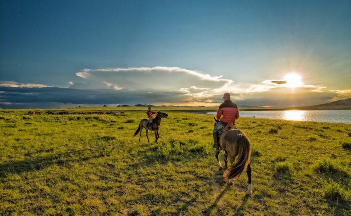 Voyage solo Mongolie entre célibataires