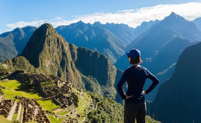 Voyage solo Pérou entre célibataires