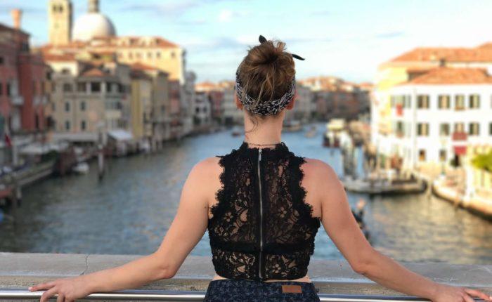 Voyage solo Venise entre célibataires