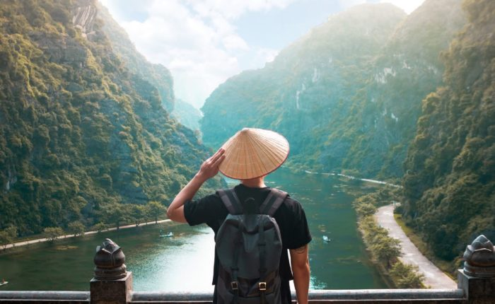 Voyage solo Vietnam entre célibataires