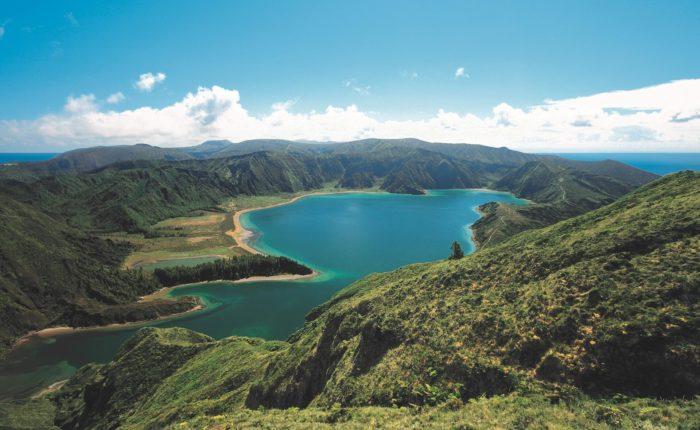 Voyage solo Açores entre célibataires | © Melo Travel