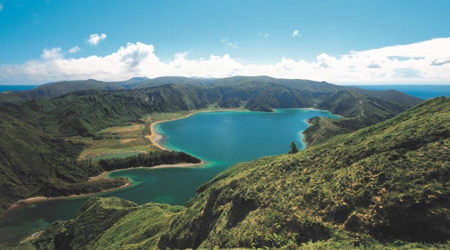 Voyage aux Açores entre célibataires | © Melo Travel