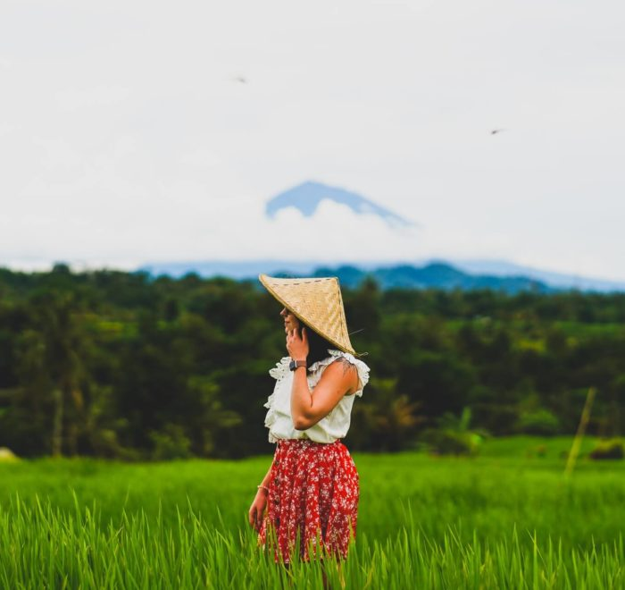 Partez pour un séjour nature à Bali...
