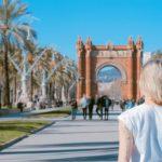 Voyage solo Barcelone entre célibataires