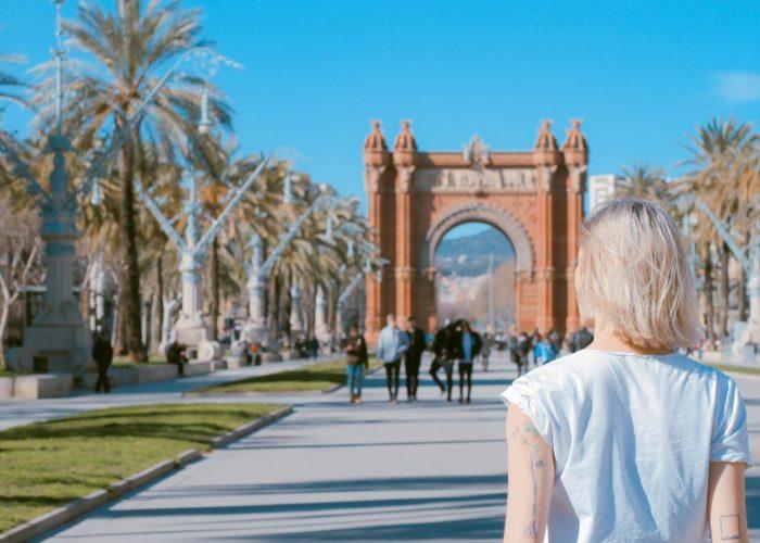 rencontre celibataire barcelone rencontrer la femme