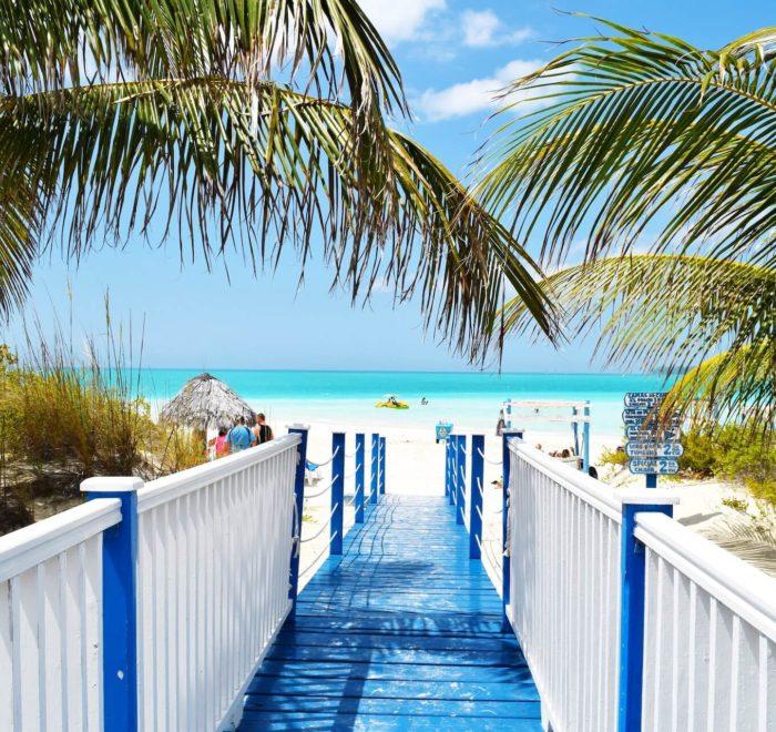 Des plages paradisiaques
