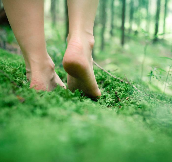Thérapie nature | © Elina Sirparanta, VisitFinland