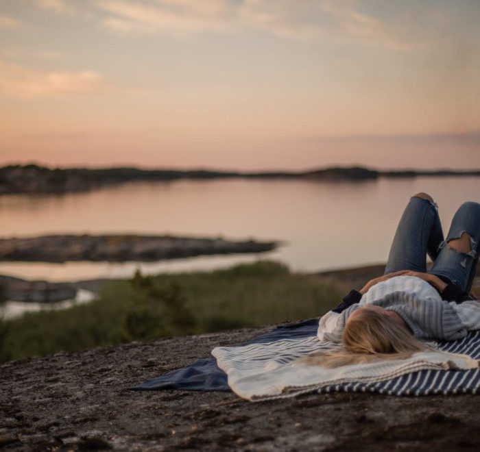L'Archipel de la Finlande entre célibataires | © Taipale Brothers, VisitFinland