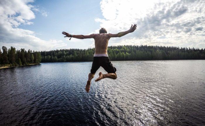 Voyage solo Finlande entre célibataires