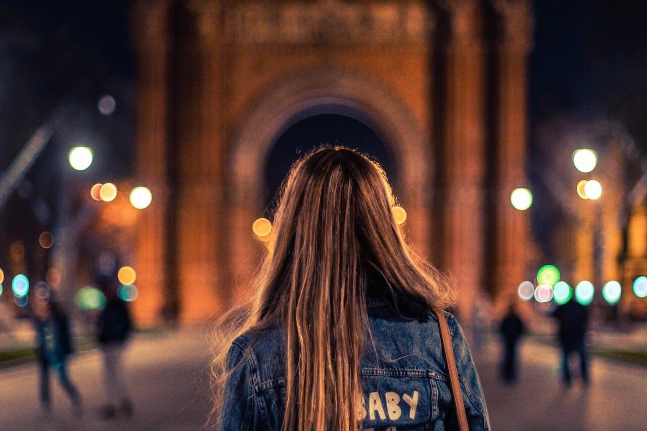Destination pour célibataires n° 6 : Barcelone